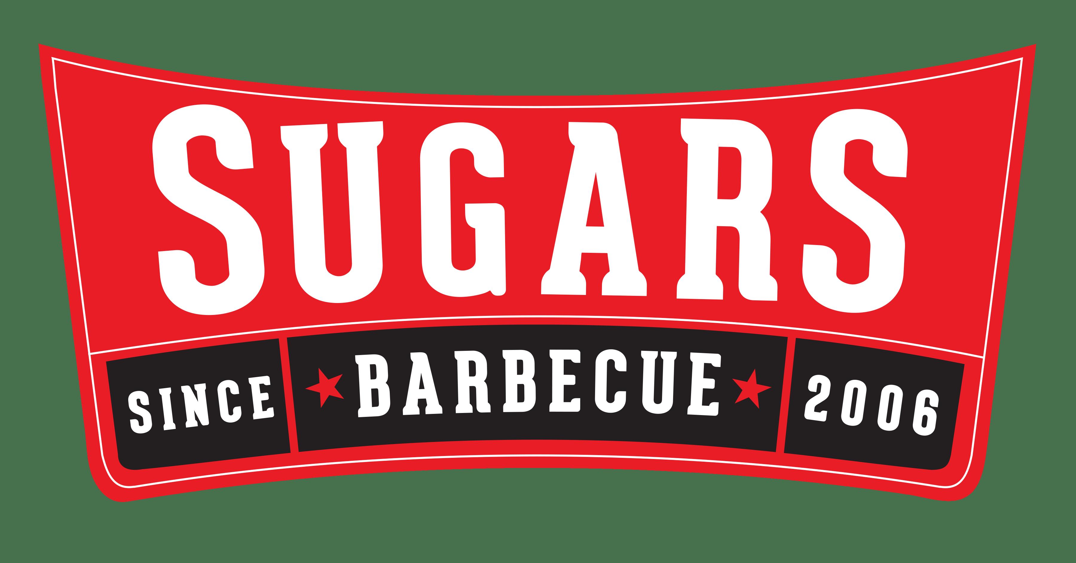Sugars Barbecue Logo
