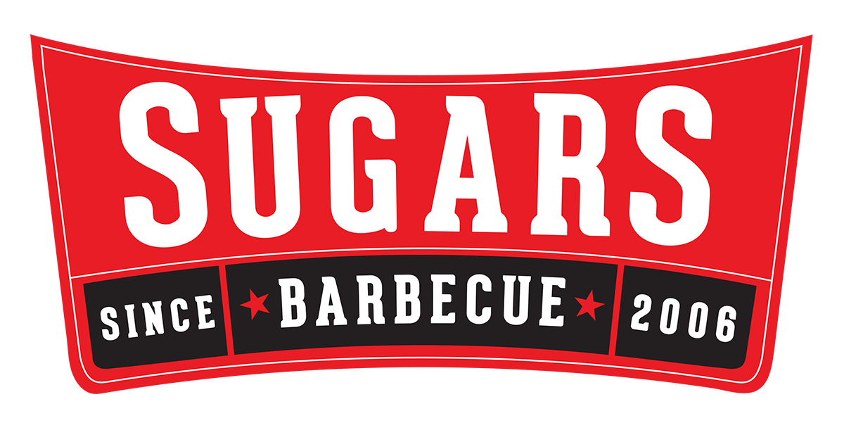 Sugars BBQ Logo