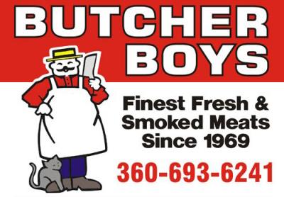 Butcher Boys logo