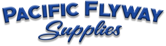 Pacific Flyway Supplies logo